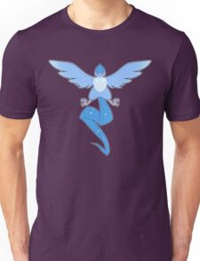 The Freezer Pokemon Unisex T-Shirt