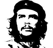Che Guevara Photographic Print
