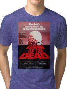 Dawn of the Dead Tri-blend T-Shirt