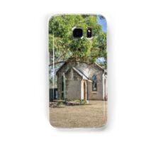 Uniting Church, Luddenham, NSW, Australia Samsung Galaxy Case/Skin