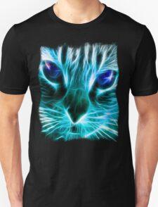 Lightining Cat Unisex T-Shirt