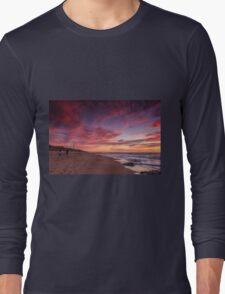 After a Days Surf Long Sleeve T-Shirt