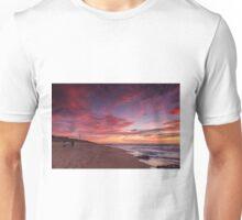 After a Days Surf Unisex T-Shirt