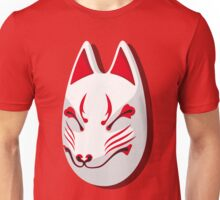 Japan 5 - Kitsune Unisex T-Shirt