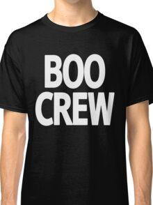 Boo Crew Classic T-Shirt