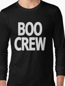 Boo Crew Long Sleeve T-Shirt