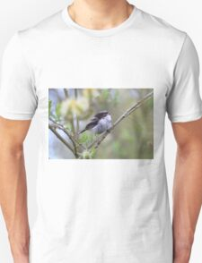 Long Tailed Tit T-Shirt