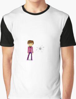 Howard Wolowitz Graphic T-Shirt