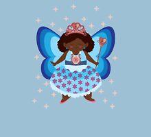 The Blue/Pink Fairy Unisex T-Shirt