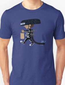 Alien 5 Unisex T-Shirt