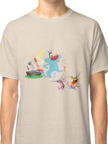 Character oggy Classic T-Shirt