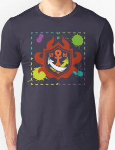 Splatoon - Game of Zones T-Shirt