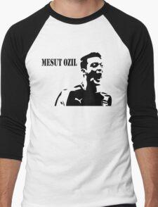 mesut ozil Men's Baseball ¾ T-Shirt