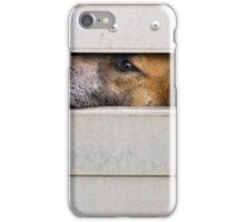 Three tongues iPhone Case/Skin