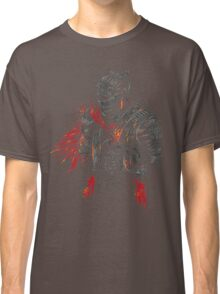 Red Knight Classic T-Shirt