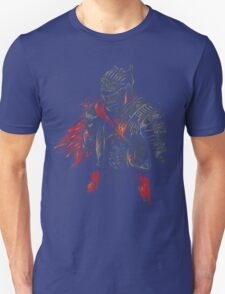Red Knight Unisex T-Shirt