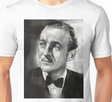 David Niven by MB Unisex T-Shirt