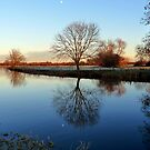 End Of A Wintery Day .. by Kate Towers IPA
