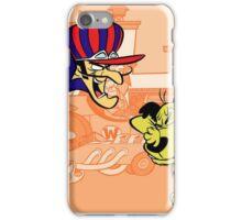 Dastardly & Muttley Funny iPhone Case/Skin
