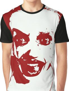 MAD Graphic T-Shirt