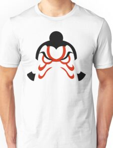 HAIR STYLE E-HONDA Unisex T-Shirt