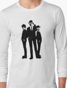 Yorozuya Long Sleeve T-Shirt
