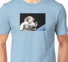 Space pig Unisex T-Shirt