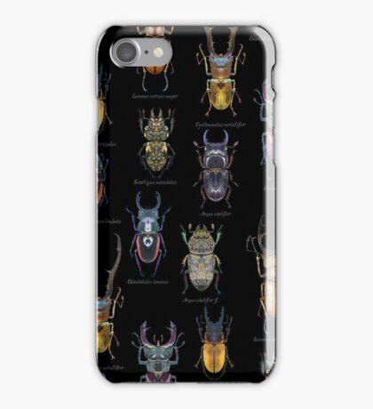 LUCANIDAE iPhone Case/Skin