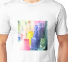 Water Bottles Unisex T-Shirt