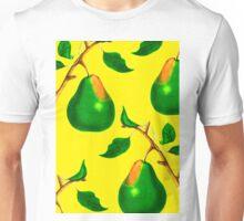 PEARL PATTERN FRUIT Unisex T-Shirt