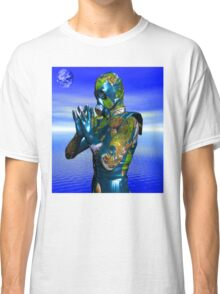 World Pollution 3 Classic T-Shirt