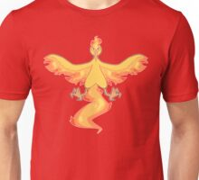 The Flame Pokemon Unisex T-Shirt