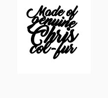 Col-fur quote Unisex T-Shirt