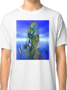 World Pollution Classic T-Shirt