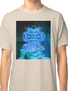 Blue Champagne Classic T-Shirt