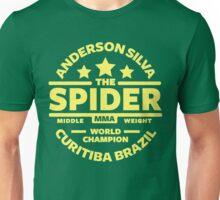 Anderson Silva Unisex T-Shirt