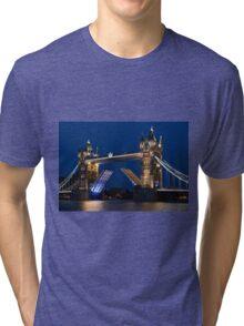 Tower Bridge Tri-blend T-Shirt