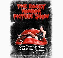 The Rocky Horror Picture Show Men's Baseball ¾ T-Shirt
