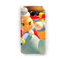 balloon toys Samsung Galaxy Case/Skin