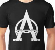 I am Alpharius Icon (Alternate) Unisex T-Shirt