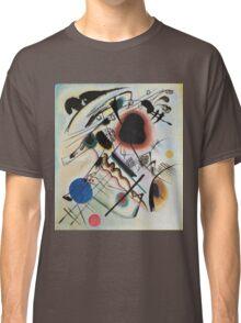Kandinsky - Black Spot 1921  Classic T-Shirt