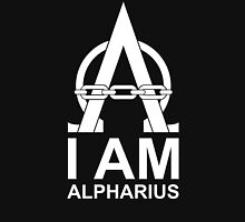 I am Alpharius (Alternate) Unisex T-Shirt