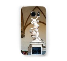 People and Art are the best elements on Earth Samsung Galaxy Case/Skin