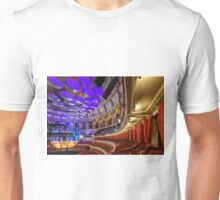 Royal Albert Hall Unisex T-Shirt