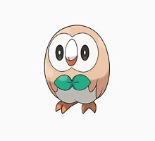 Rowlet New Pokemon (Pokemon Sun and moon) Unisex T-Shirt