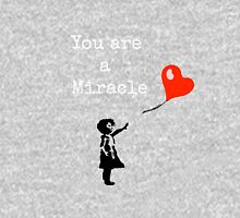 You Are A Miracle Womens Fitted T-Shirt