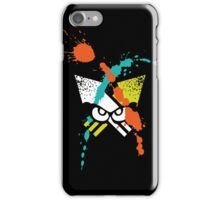 Splatoon - Turf Wars 4 iPhone Case/Skin