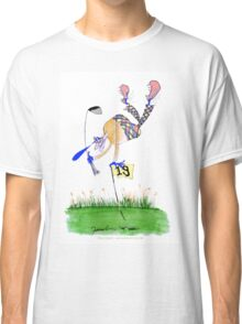 Golf celebration, tony fernandes Classic T-Shirt
