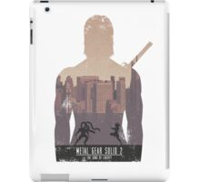The Sons of Liberty  iPad Case/Skin