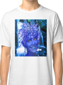 Water Nymph Classic T-Shirt